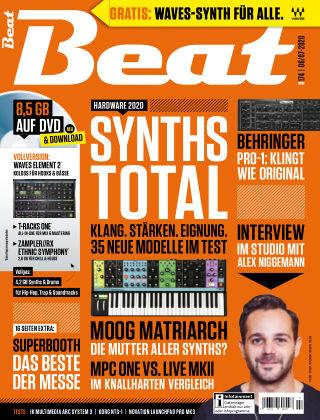 Beat 07.2020