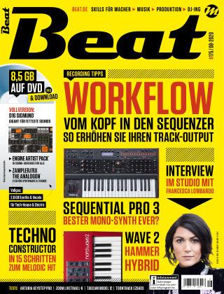 Beat 08.2020