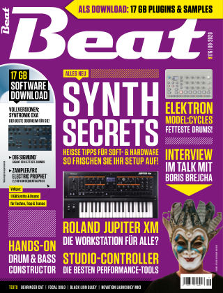 Beat 09.2020