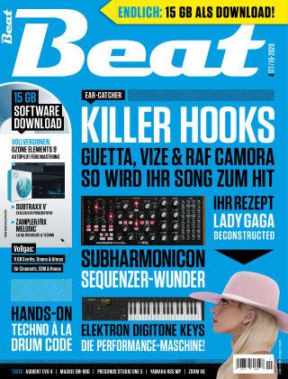 Beat 10.2020