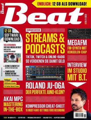 Beat 11.2020