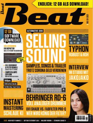 Beat 01.2021