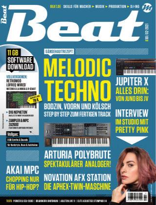 Beat 02.2021