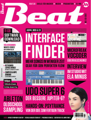 Beat 03.2021