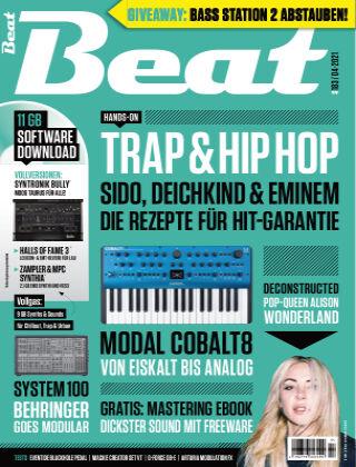 Beat 04.2021