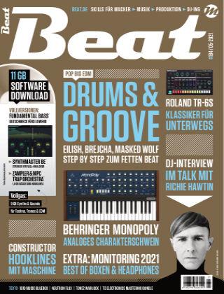 Beat 05.2021