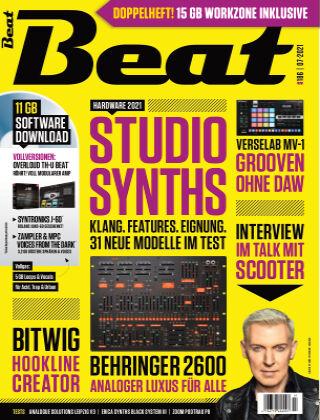 Beat 07.2021