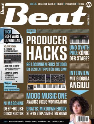 Beat 09.2021