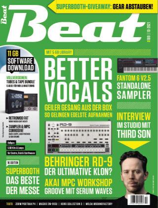 Beat 10.2021