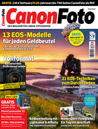 CanonFoto 04.2018