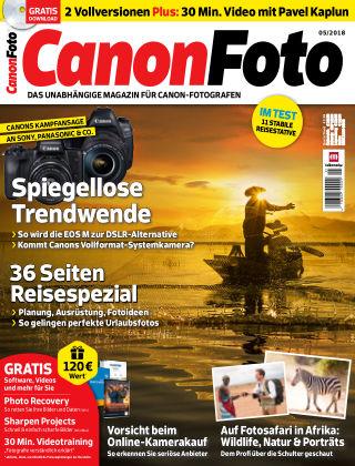 CanonFoto 05.2018