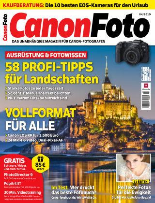 CanonFoto 04.2019