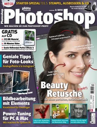 Photoshop (eingestellt) 02.2014