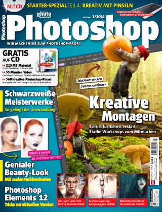 Photoshop (eingestellt) 01.2014
