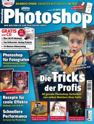 Photoshop (eingestellt) 04.2015