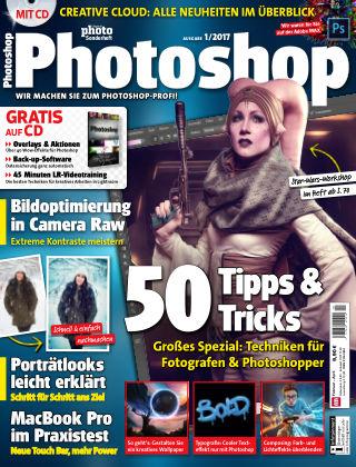 Photoshop (eingestellt) 01.2017