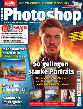 Photoshop (eingestellt) 02.2017