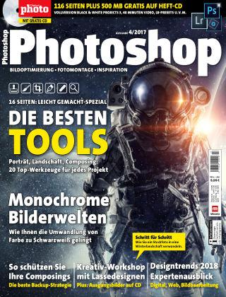 Photoshop (eingestellt) 04.2017