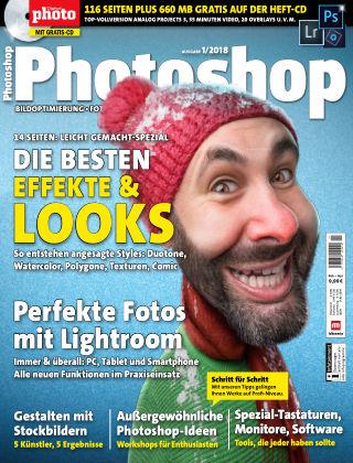 Photoshop (eingestellt) 01.2018