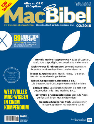 MacBIBEL 02.2016