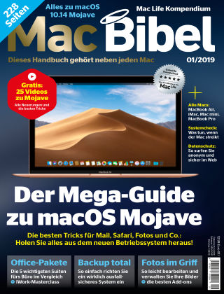 MacBIBEL 01.2019