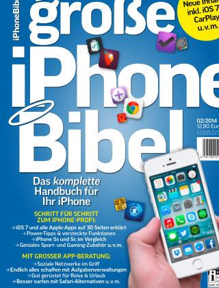 iPhoneBIBEL 02.2014