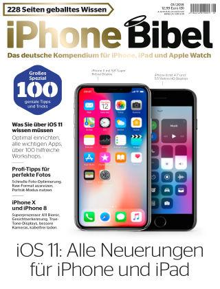 iPhoneBIBEL 01.2018