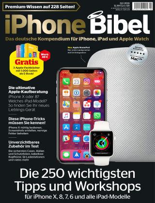 iPhoneBIBEL 02.2018
