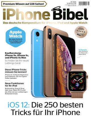 iPhoneBIBEL 01.2019