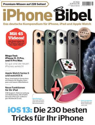 iPhoneBIBEL 01.2020