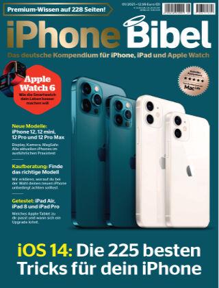 iPhoneBIBEL 01.2021