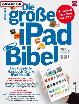 iPadBIBEL 02.2014
