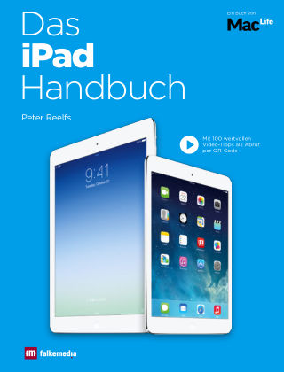 Apple Handbuch zu iOS & OS X iPad Handbuch 2015