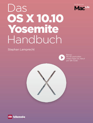 Apple Handbuch zu iOS & OS X OS X Handbuch 2015