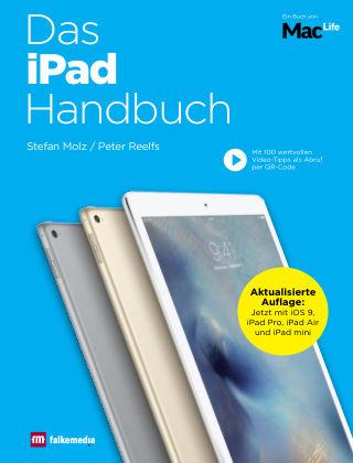 Apple Handbuch zu iOS & OS X iPad Handbuch 2016