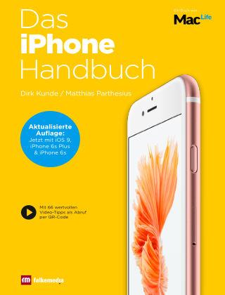 Apple Handbuch zu iOS & OS X iPhone Handbuch 2016