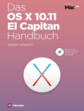 Apple Handbuch zu iOS & OS X OS X Handbuch 2016