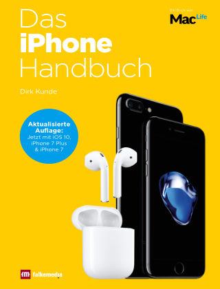 Apple Handbuch zu iOS & OS X iPhone Handbuch 2017
