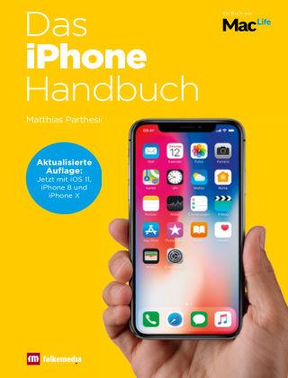 Apple Handbuch zu iOS & OS X iPhone Handbuch 2018
