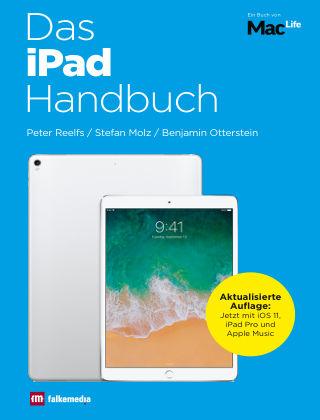 Apple Handbuch zu iOS & OS X iPad Handbuch 2018