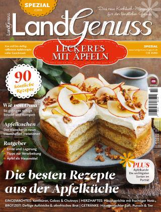 LandGenuss Spezial 02.2018