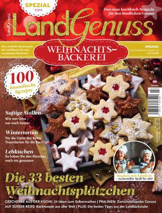 LandGenuss Spezial 03.2018