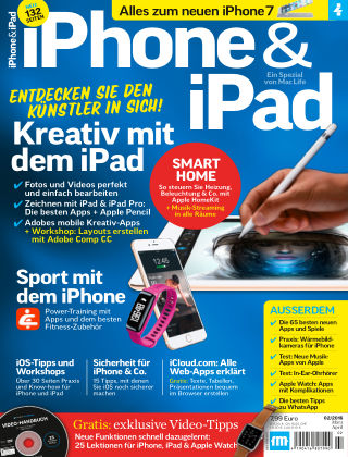 iPhone & iPad Life 02.2016