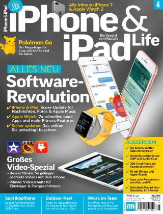 iPhone & iPad 05.2016