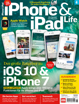 iPhone & iPad Life 06.2016