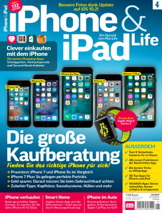 iPhone & iPad Life 01.2017