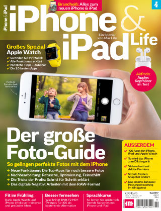 iPhone & iPad Life 02.2017
