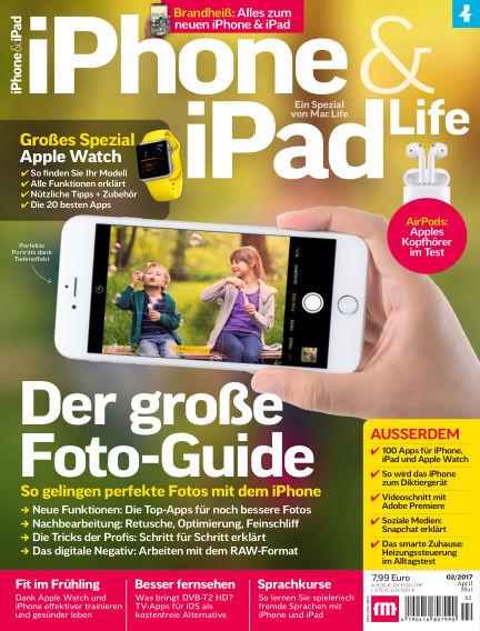 iPhone & iPad Life April 07, 2017 00:00