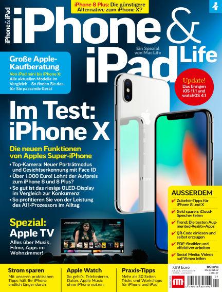 iPhone & iPad Life November 22, 2017 00:00