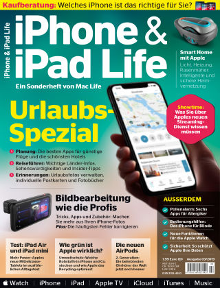 iPhone & iPad Life 03.2019